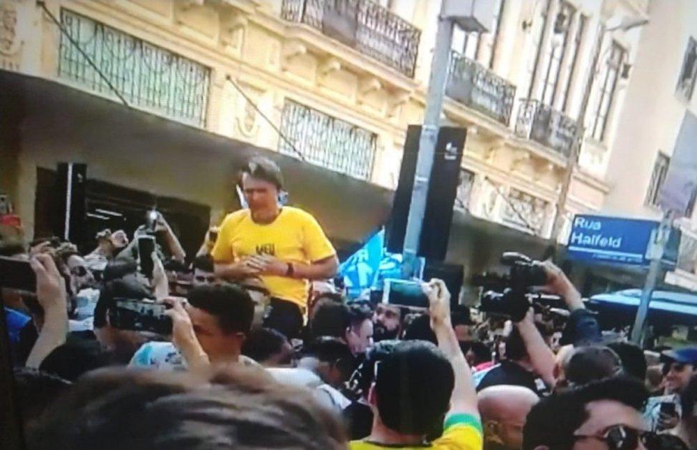 Homicídios e tentativas: Rathenau, Lula e Bolsonaro