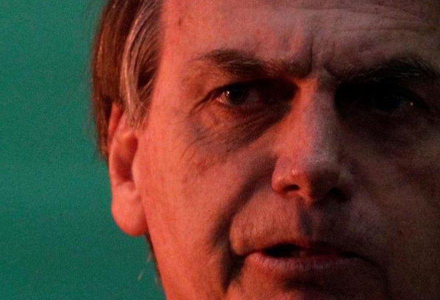 Maringoni: Brasil sim, ele não! Pesquisa e frente antifascista