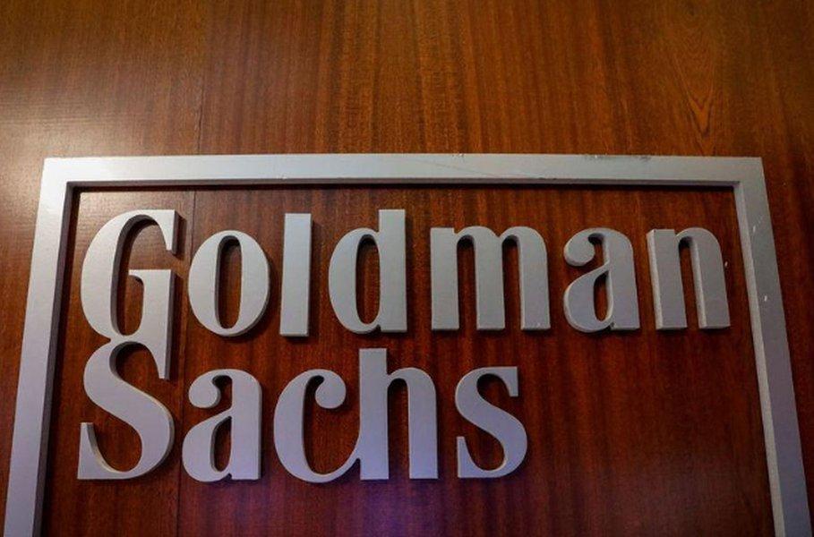 Goldman Sachs está próximo de acordo para vender seu aplicativo financeiro, diz fonte