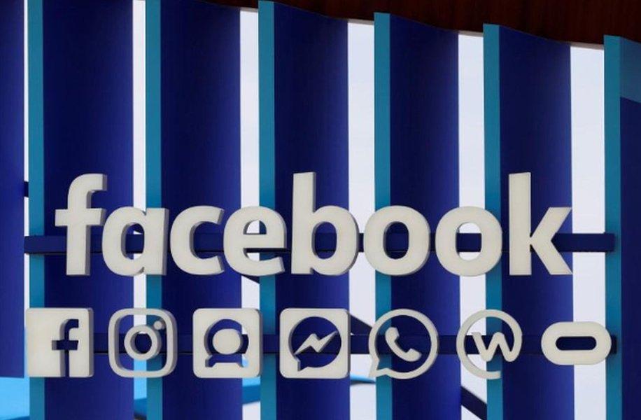 Desaceleração de receita provoca queda de ações de Facebook