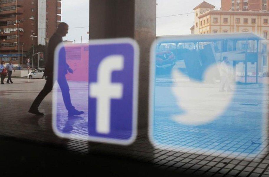 Departamento de Justiça dos EUA pode adiar encontro sobre suposto viés das mídias sociais, diz fonte