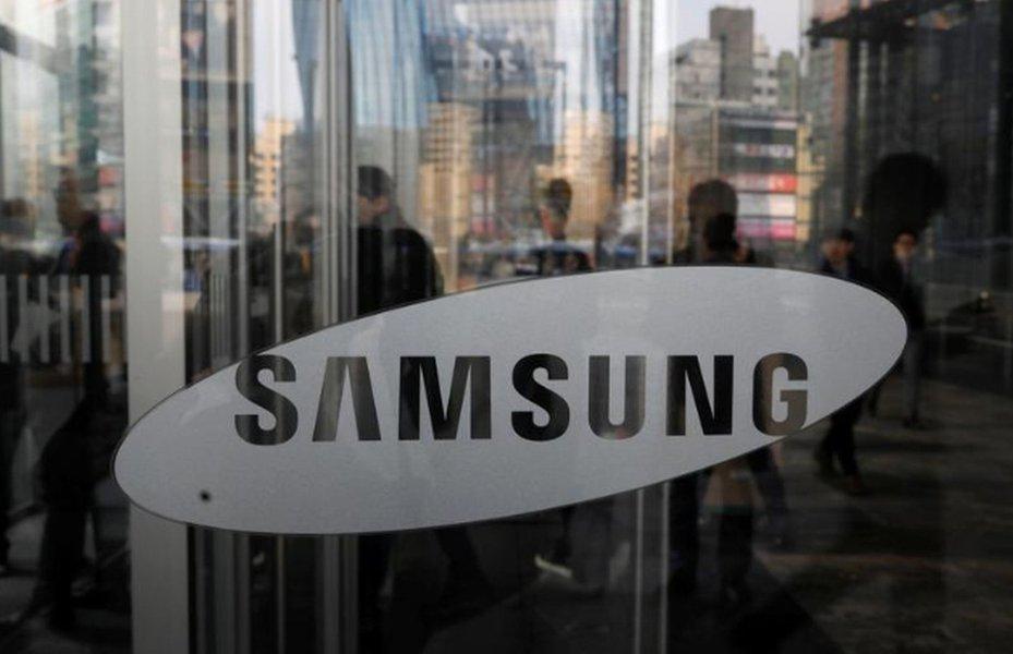 Duas unidades da Samsung venderão suas participações no conglomerado