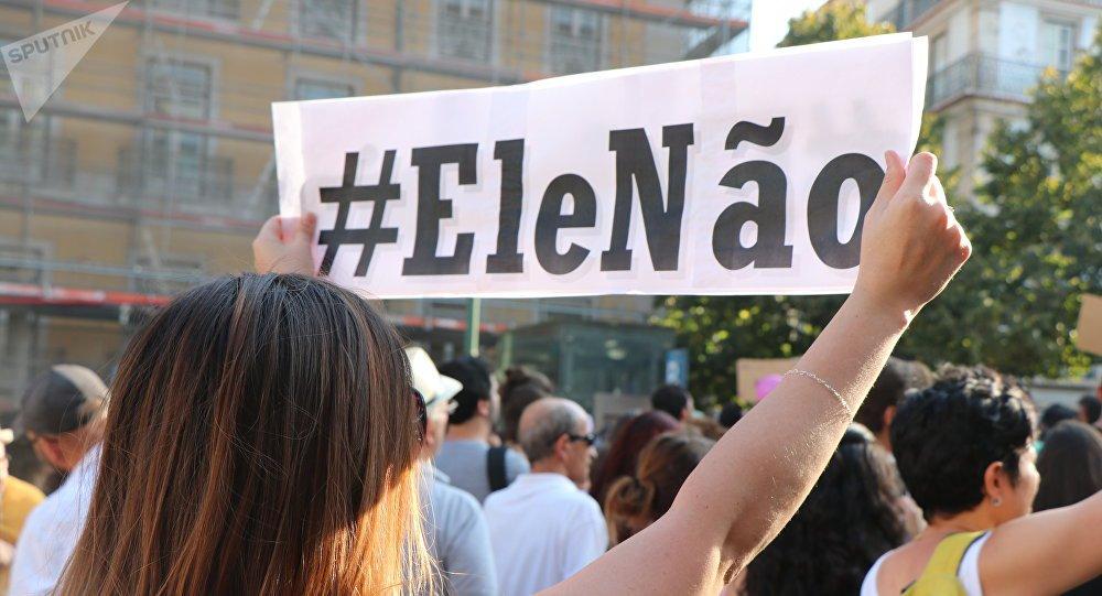 Bolsonaro ameaça o 'patamar civilizatório mínimo', com fala sobre informalidade
