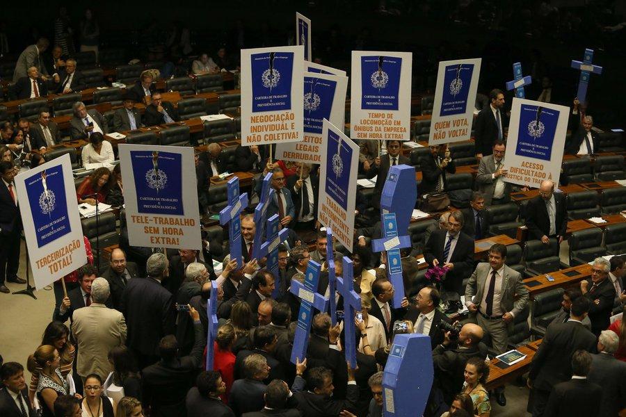 É preciso sair da crise investindo no Brasil