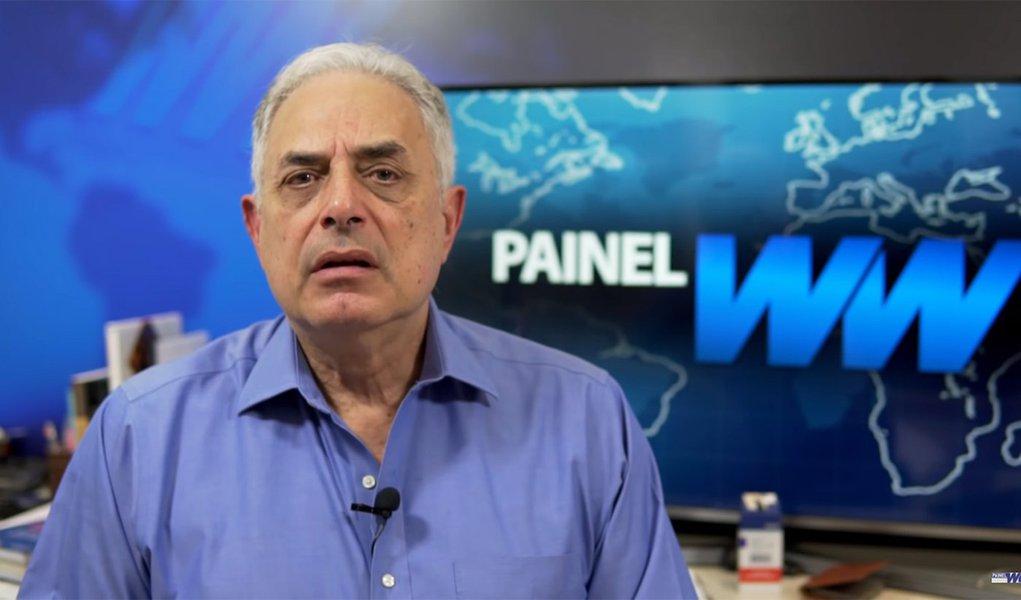Errata: Waack não vai para o jornal Estado de S.Paulo