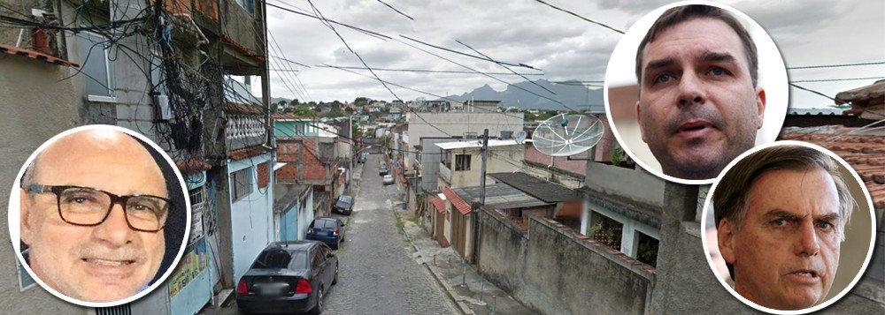 PT cobra da PGR e da PF apuração de vazamentos que beneficiaram Bolsonaros