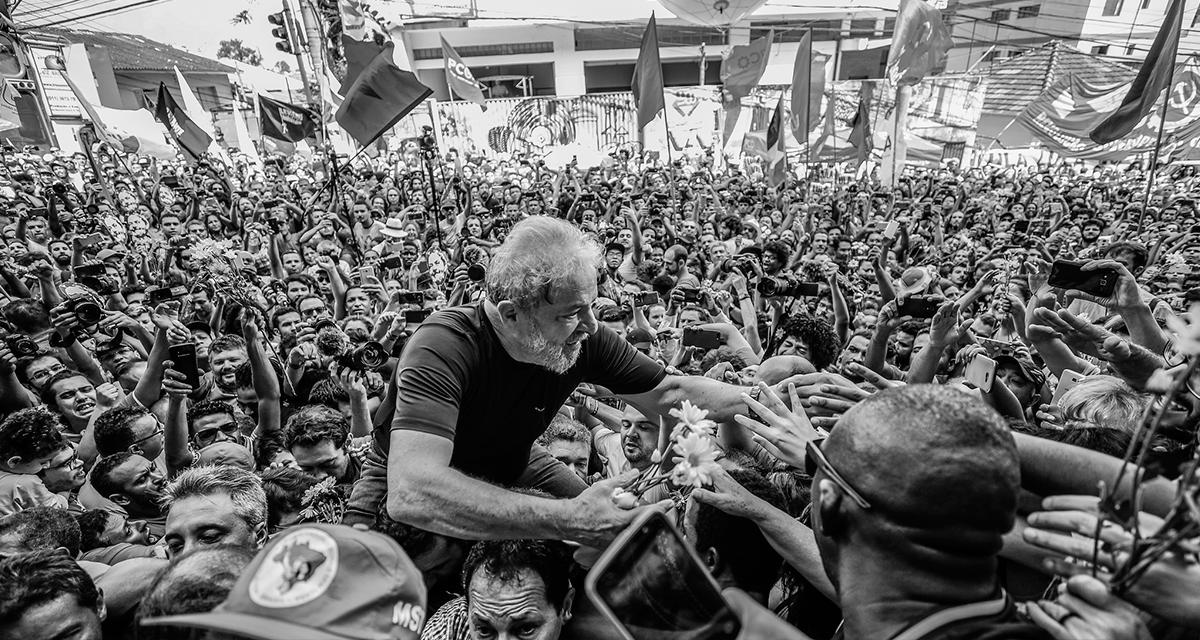 Por Lula Livre, PT precisa virar à esquerda da institucionalidade
