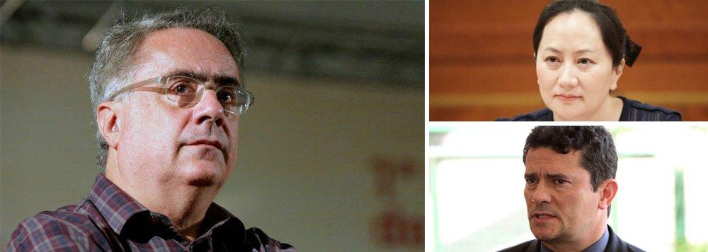 Nassif: Xadrez da geopolítica, do caso Huawei e da Lava Jato