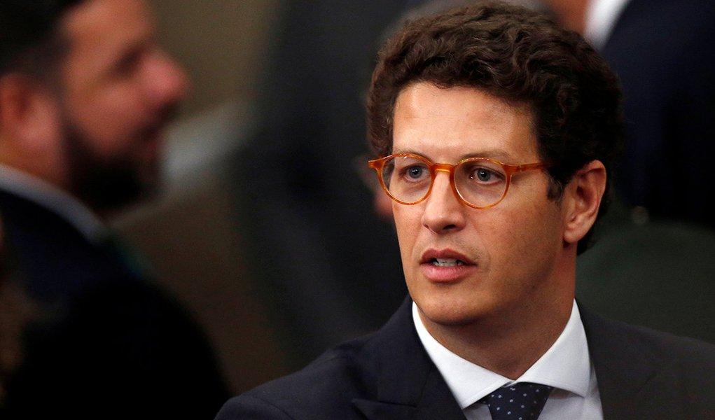 Patrimônio de ministro do Meio Ambiente aumentou seis vezes quando esteve no governo Alckmin