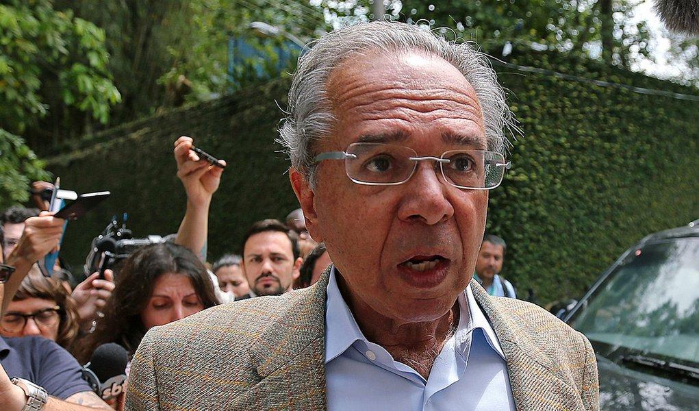 Equipe econômica de Bolsonaro já distribui desculpas sobre eventuais fracassos