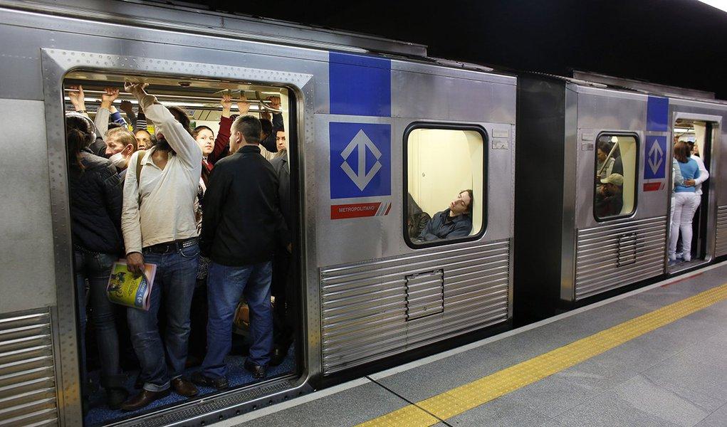 Cade recomenda condenação de cartel de trens e metrôs