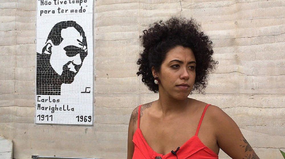 Deputada do Psol promete lutar pelos Direitos Humanos no Congresso