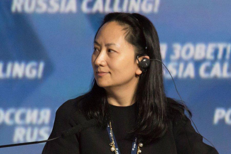 Canadá autoriza executiva da Huawei a deixar prisão após pagar fiança