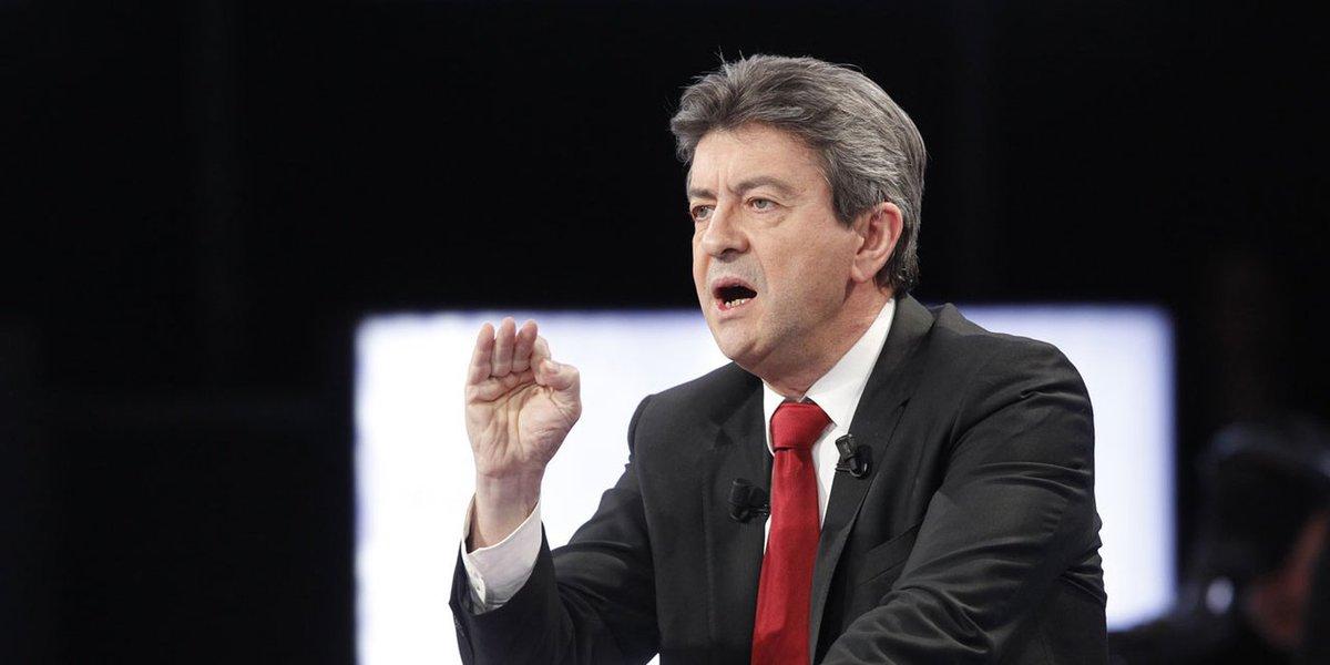 Esquerda apresentará moção de censura contra governo Macron