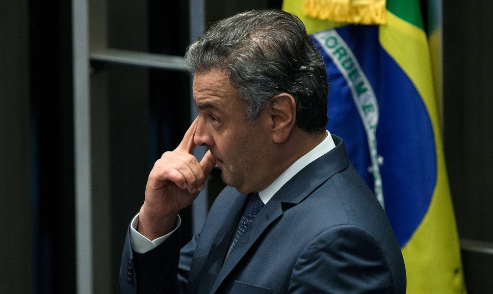 Dono de carreira promissora, Aécio Neves destruiu a própria imagem