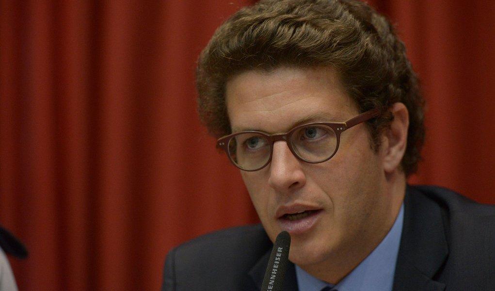Ministro do Meio Ambiente de Bolsonaro tentou vender florestas de SP