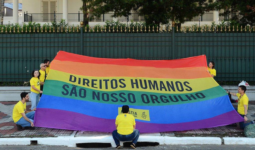 É preciso avançar no campo dos direitos humanos