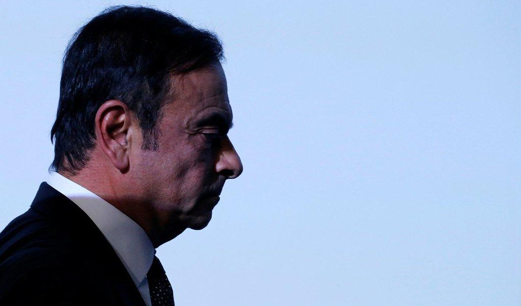 Justiça autoriza ex-presidente da Nissan a recuperar bens no Rio