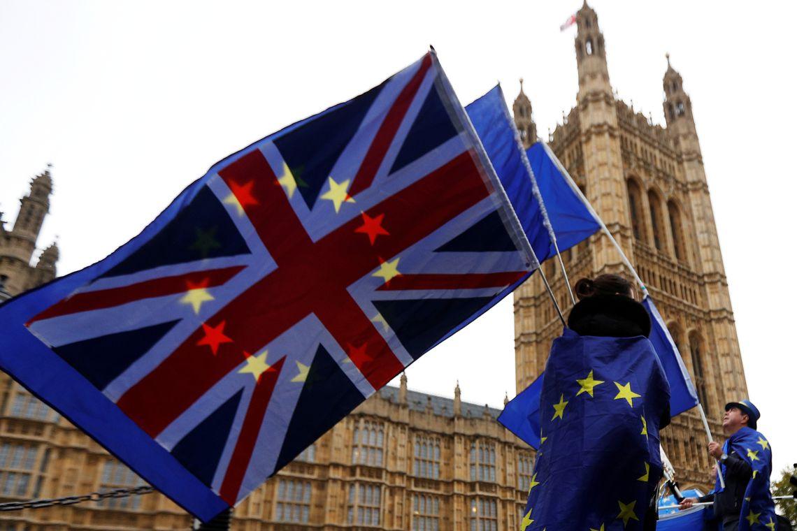 Tribunal da União Europeia decide que Reino Unido pode reverter o Brexit