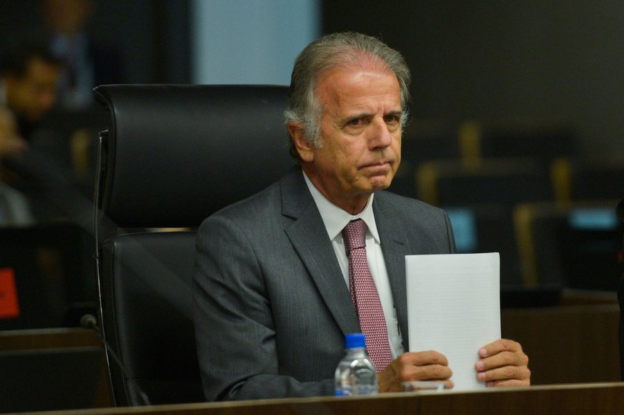 José Mucio comandará TCU no primeiro ano de Bolsonaro