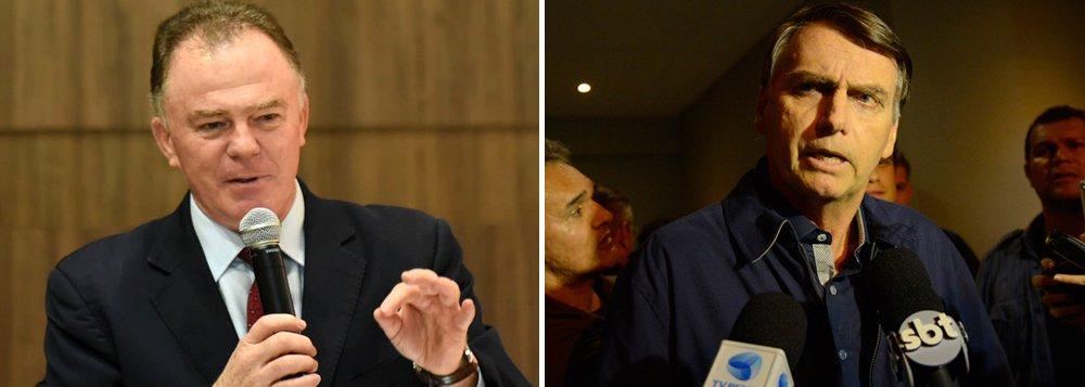 PSB não fará oposição sistemática a Bolsonaro, diz governador eleito