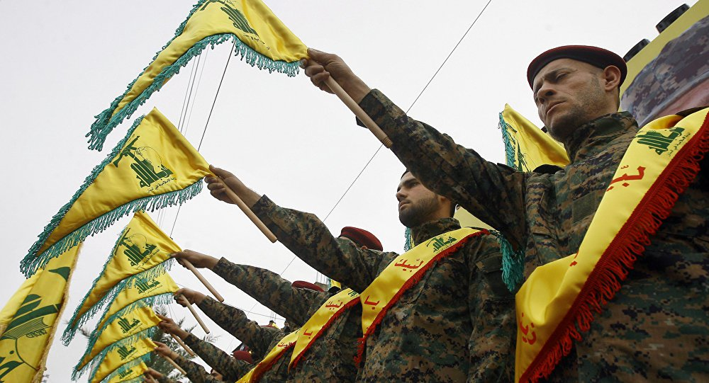 Hezbolah diz que pode atingir com mísseis qualquer ponto de Israel