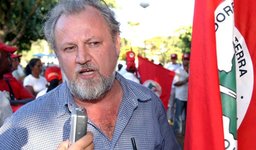 João Pedro Stedile: 76 milhões não votaram em Bolsonaro