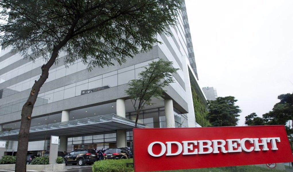 Odebrecht fecha acordo de leniência de R$ 1,7 bi por irregularidades em aeroportos