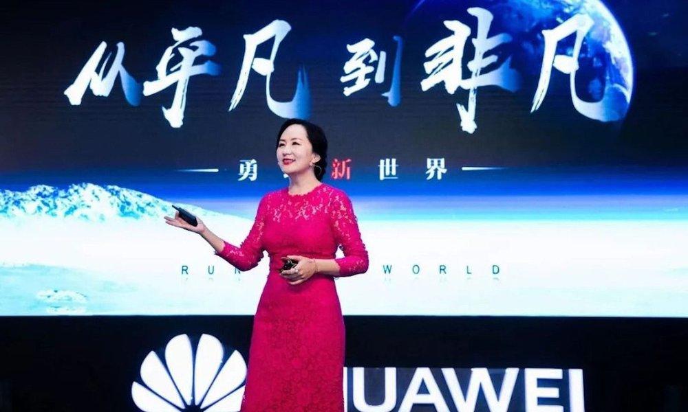 China alerta Canadá de consequências se não libertar CFO da Huawei