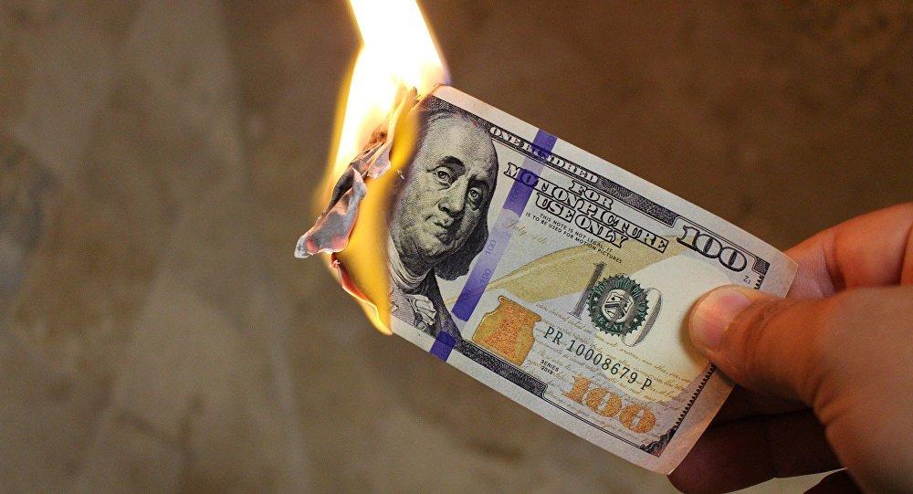 Índia e Irã dão passo decisivo para pôr fim à hegemonia do dólar