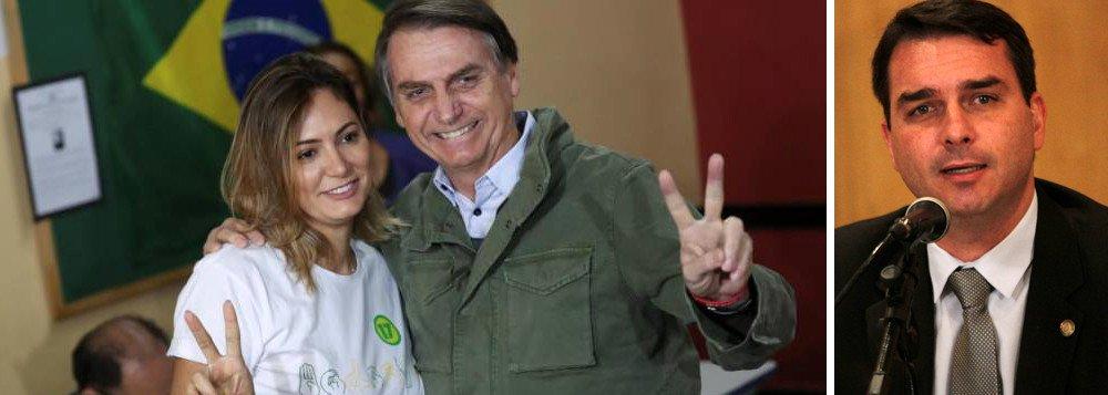 O Caixa Eletrônico do Bolsonaro