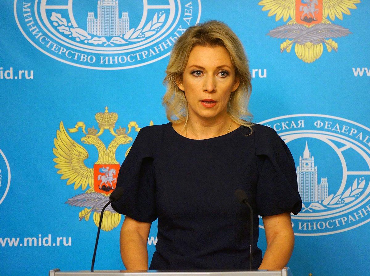 Rússia adverte sobre ofensiva militar da Ucrânia