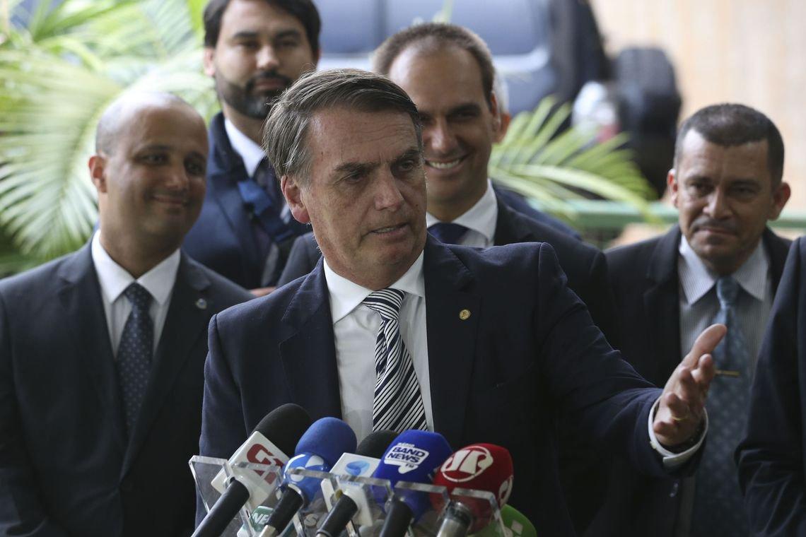 Articulação com frentes parlamentares não altera essência da negociação política