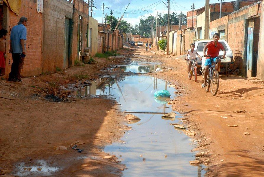 Brasil 2020: um projeto progressista para as cidades e zonas rurais