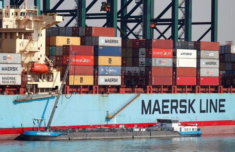 IBM e Maersk dizem que 94 organizações aderiram a plataforma comercial de blockchain
