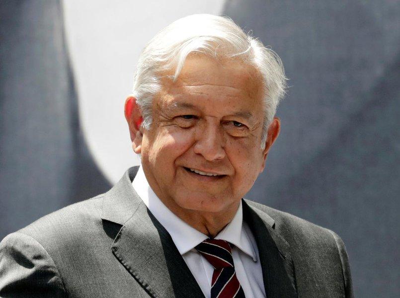 Obrador propõe concessão de vistos de trabalho a imigrantes e pede que EUA façam o mesmo
