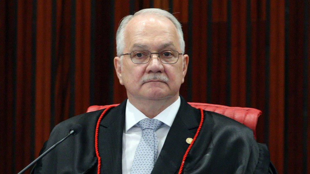 Fachin e a 'finalidade legítima' de certo juiz heterodoxo