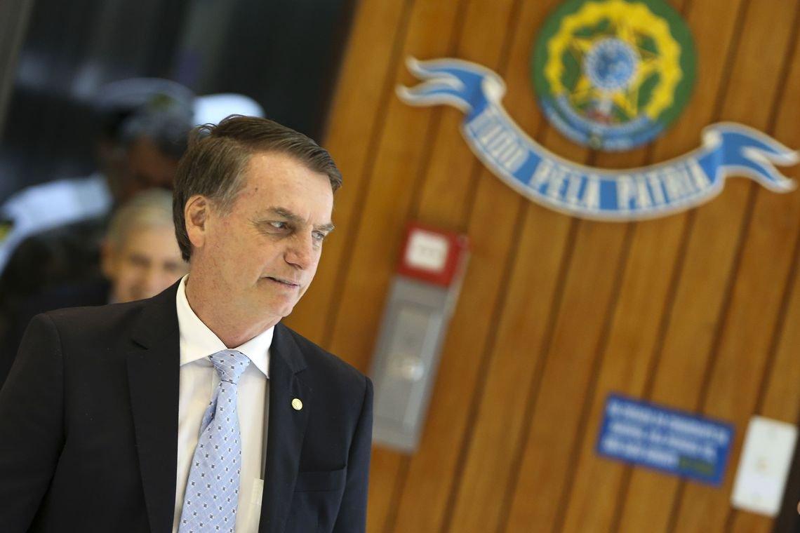Bolsonaro devolve o Brasil ao Século 19