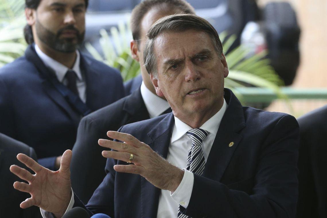 Te cuida, Bolsonaro, porque a lua-de-mel será curta