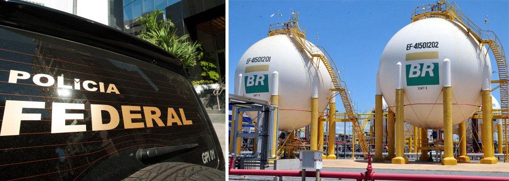 Lava Jato abre fase 57 e mira área de trading da Petrobrás