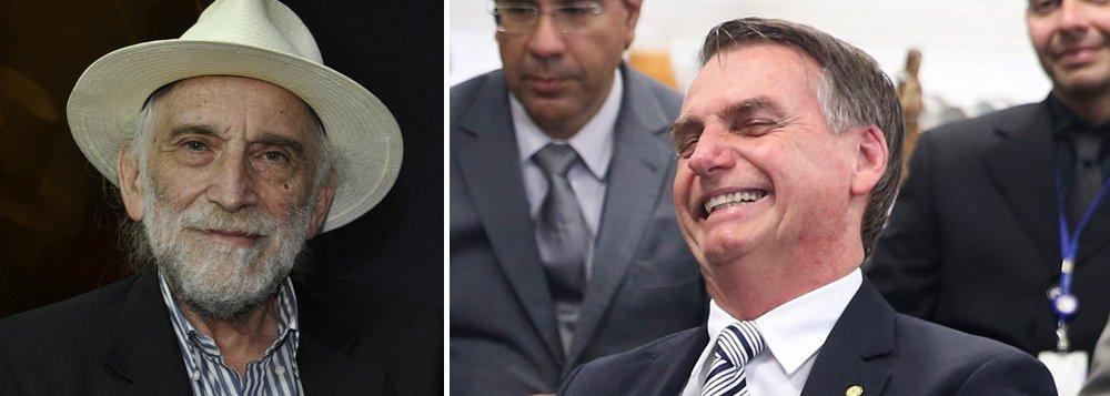 Solnik: ao dizer que patrão sofre, Bolsonaro deveria ser humorista