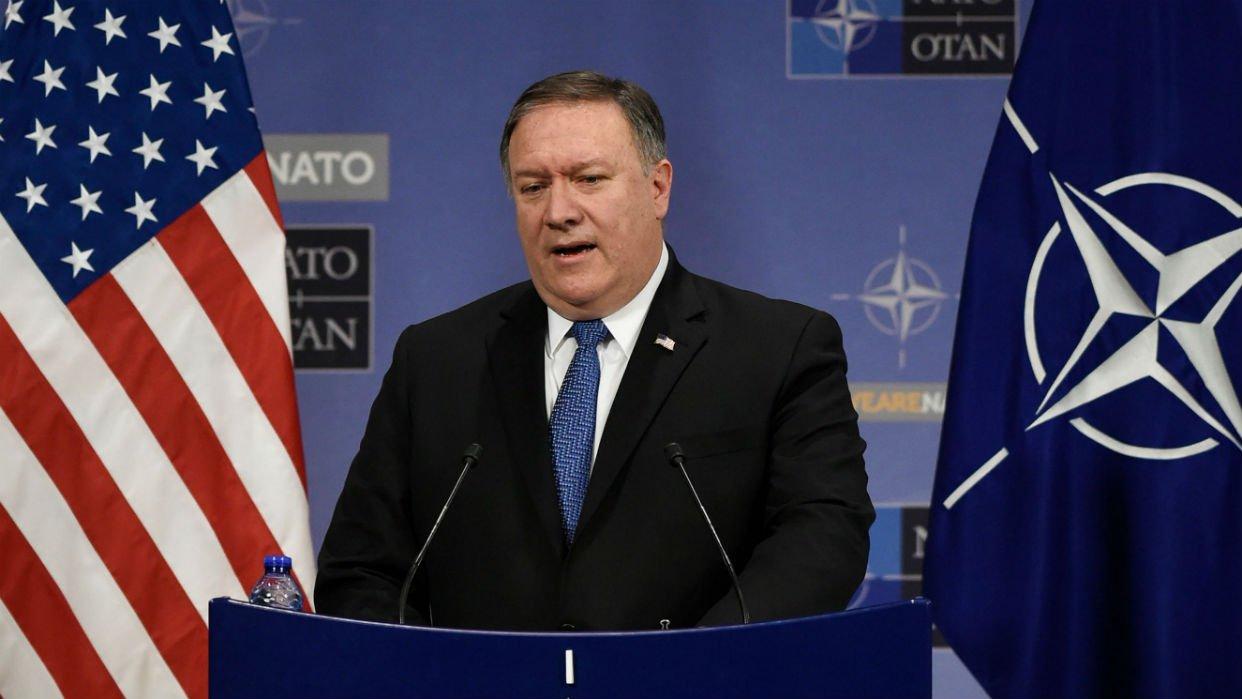 Com apoio da Otan, EUA dão ultimato à Rússia sobre tratado nuclear