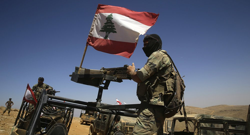Líbano mantém alerta na fronteira após ameaça militar israelense