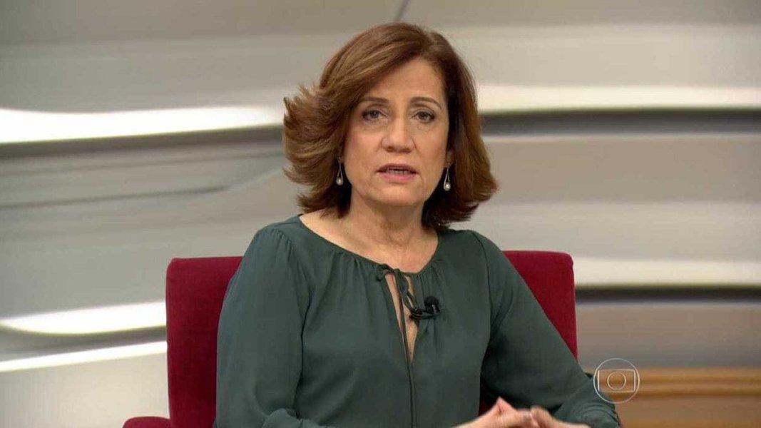 Miriam Leitão diz que 'fatiar' reforma da previdência é um erro