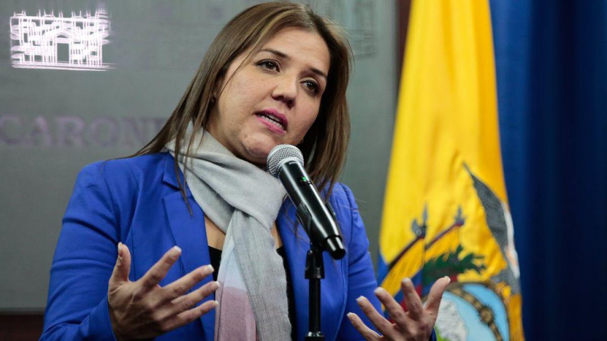Vice-presidente do Equador renuncia após denúncia de corrupção