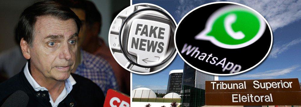 PT quer CPI para investigar uso de Whatsapp nas eleições