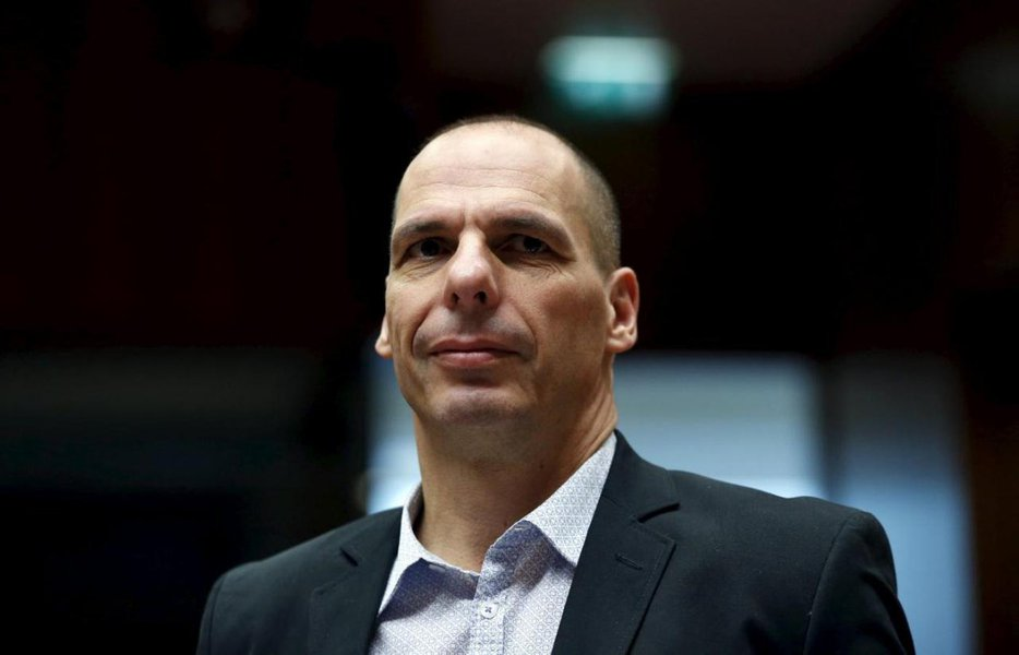 Varoufakis: Brasil se tornou o prenúncio de um futuro distópico