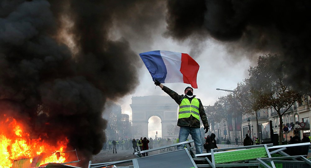 Os dilemas da esquerda francesa e da mexicana!