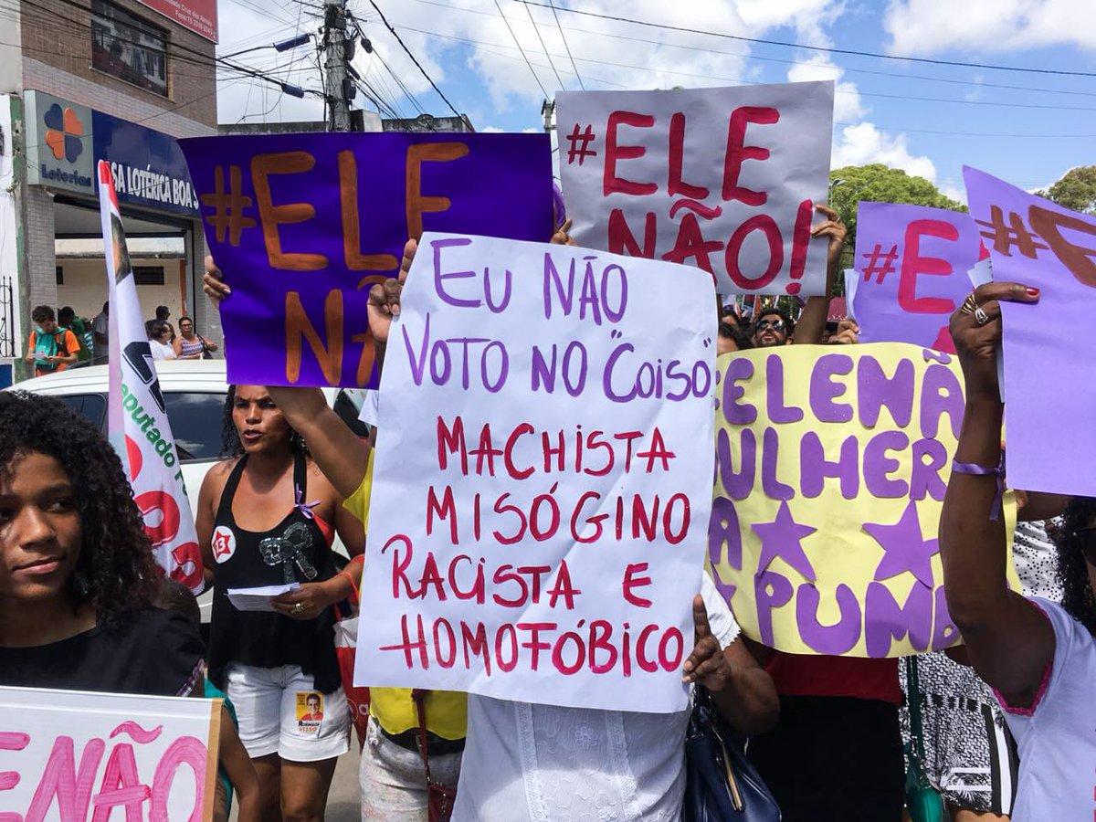 Isolamento, derrota e reorganização das esquerdas no Brasil