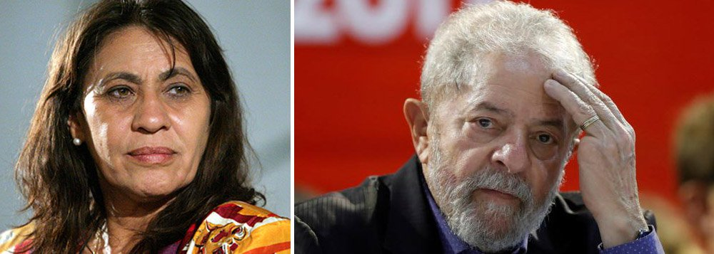 Tereza Cruvinel: Lula deveria aceitar a prisão domiciliar